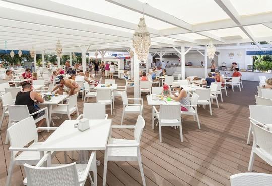 Belek Beach Resort 5* - снимка - 24