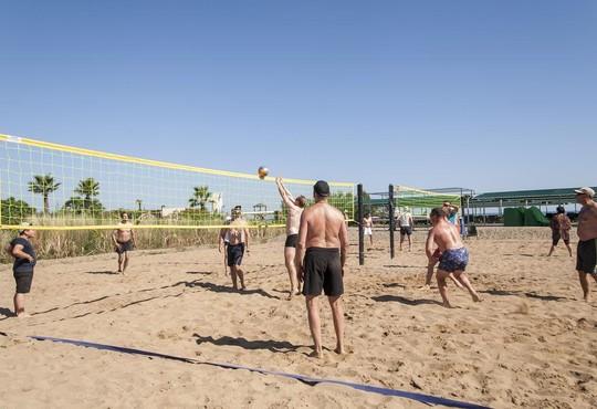 Belek Beach Resort 5* - снимка - 35