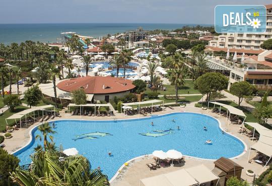 Bellis Deluxe Hotel 5* - снимка - 2