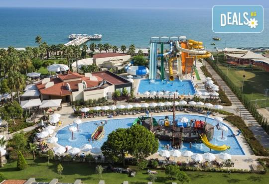 Bellis Deluxe Hotel 5* - снимка - 1