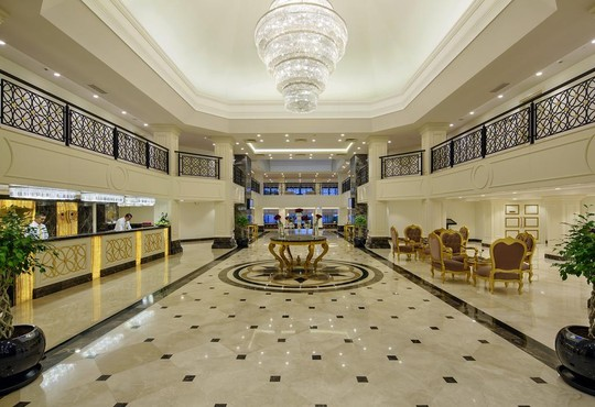 Bellis Deluxe Hotel 5* - снимка - 12