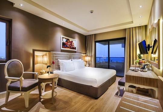 Bellis Deluxe Hotel 5* - снимка - 5
