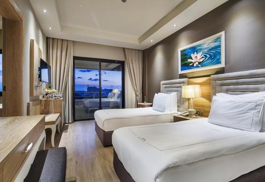 Bellis Deluxe Hotel 5* - снимка - 6