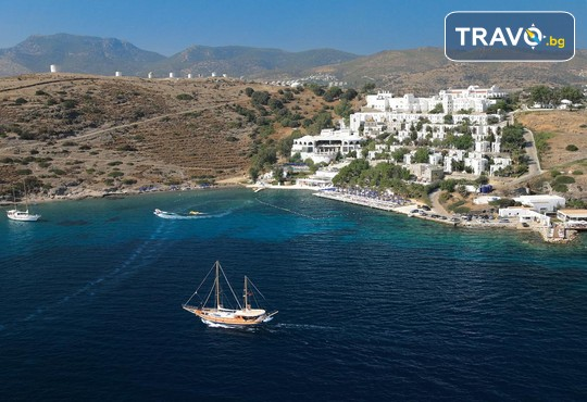 Bodrum Bay Resort (ex. Virgin Club) 5* - снимка - 26