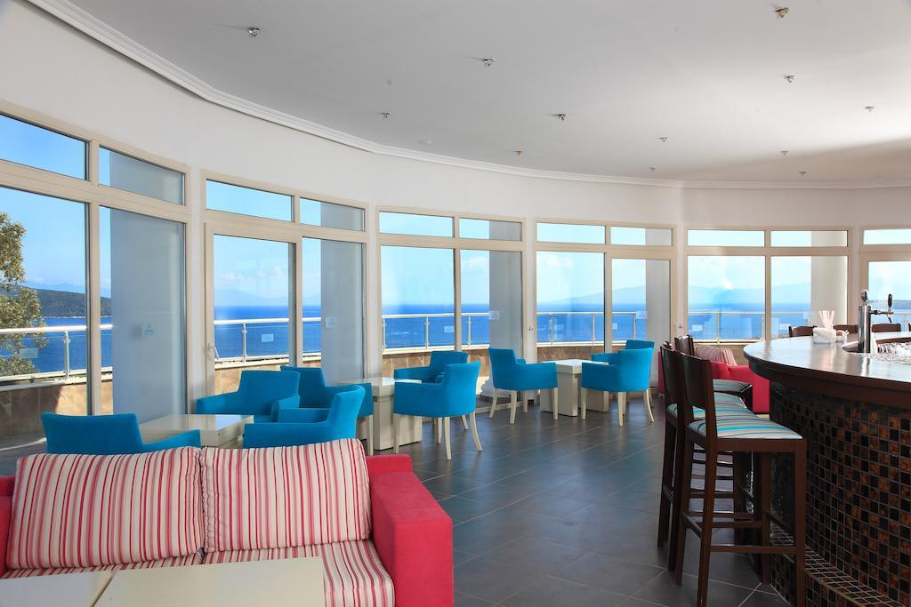Bodrum Bay Resort (ex. Virgin Club) 5* - снимка - 4