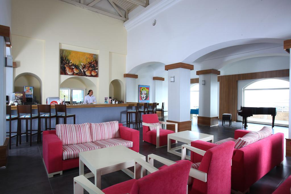 Bodrum Bay Resort (ex. Virgin Club) 5* - снимка - 8
