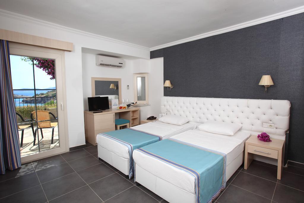 Bodrum Bay Resort (ex. Virgin Club) 5* - снимка - 9