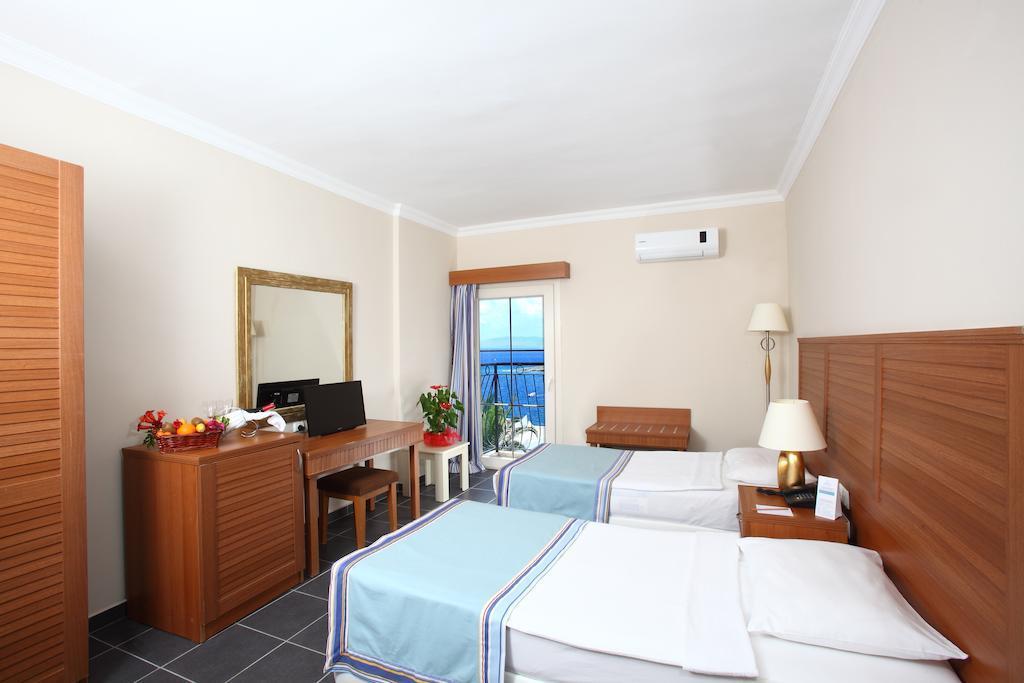 Bodrum Bay Resort (ex. Virgin Club) 5* - снимка - 10