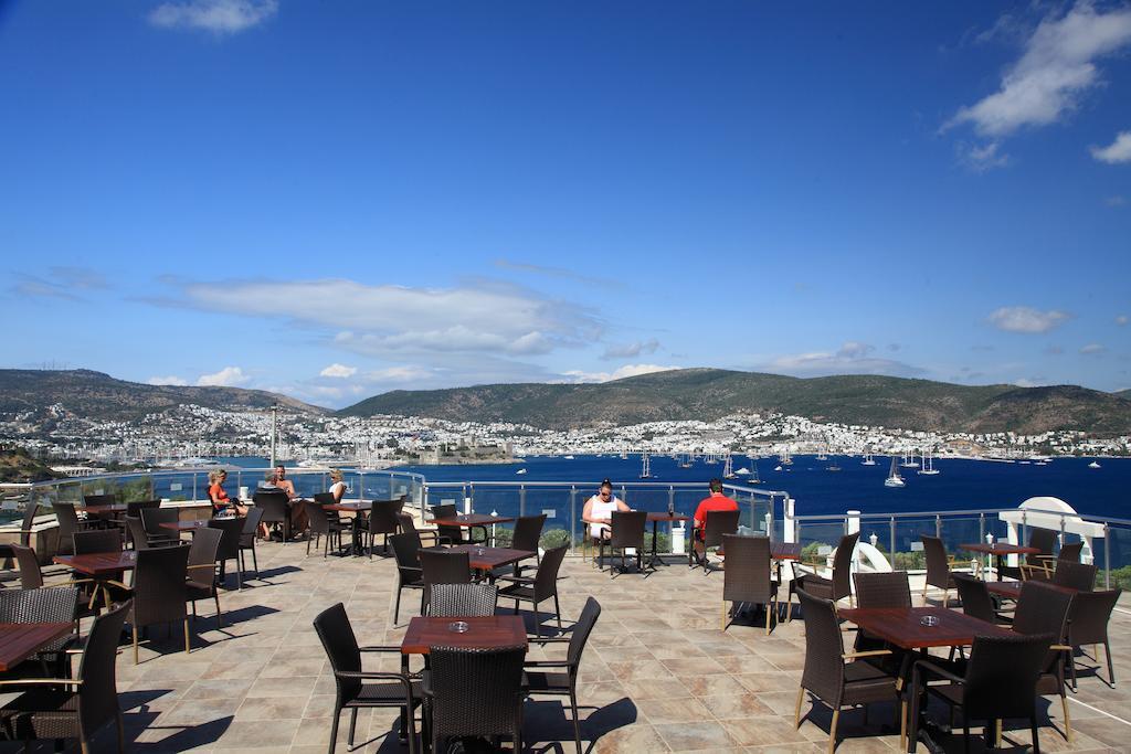 Bodrum Bay Resort (ex. Virgin Club) 5* - снимка - 17