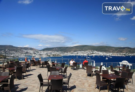 Bodrum Bay Resort (ex. Virgin Club) 5* - снимка - 24