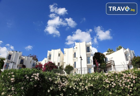 Bodrum Bay Resort (ex. Virgin Club) 5* - снимка - 2