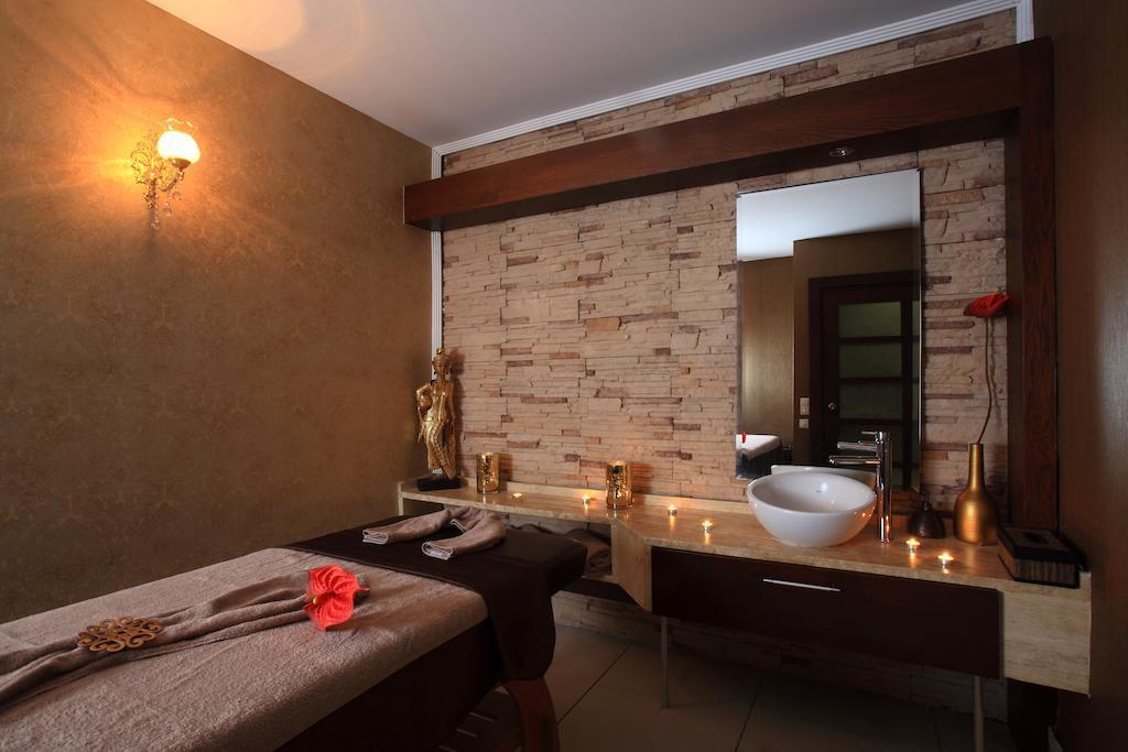 Bodrum Bay Resort (ex. Virgin Club) 5* - снимка - 19