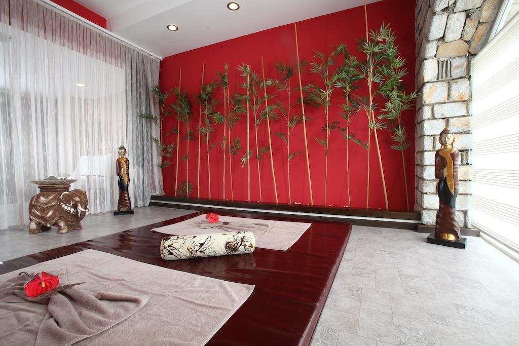 Bodrum Bay Resort (ex. Virgin Club) 5* - снимка - 24
