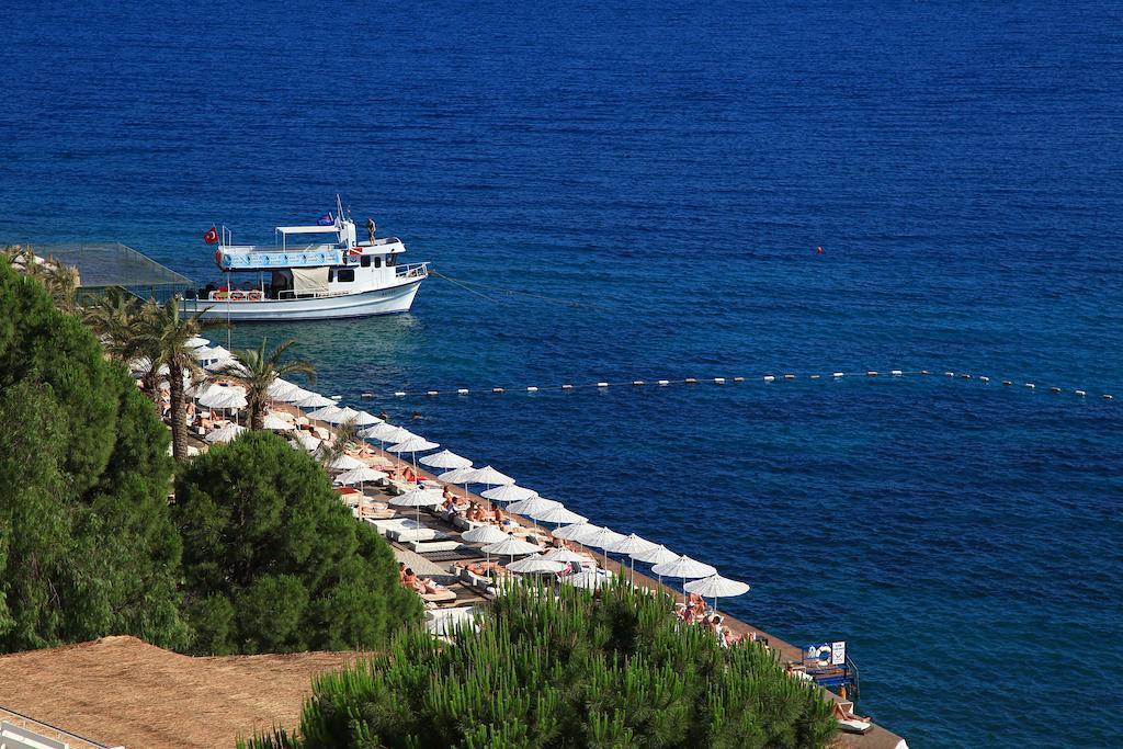 Bodrum Bay Resort (ex. Virgin Club) 5* - снимка - 25