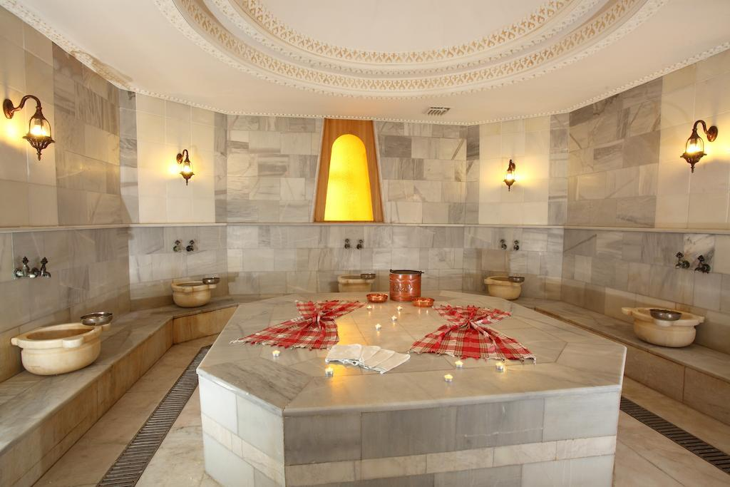 Bodrum Bay Resort (ex. Virgin Club) 5* - снимка - 26