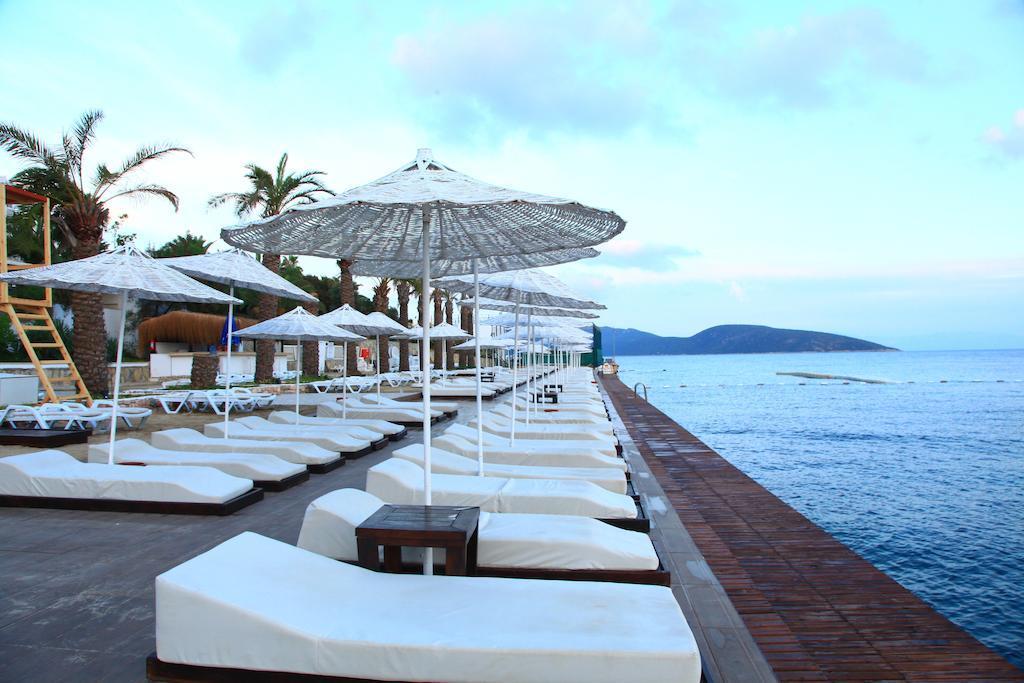Bodrum Bay Resort (ex. Virgin Club) 5* - снимка - 29