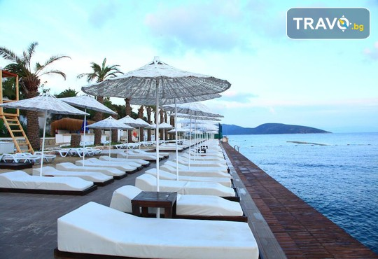 Bodrum Bay Resort (ex. Virgin Club) 5* - снимка - 25