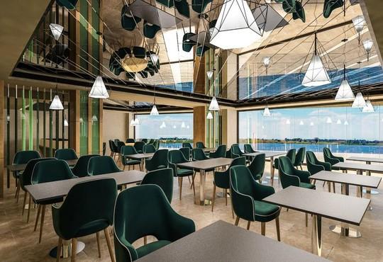 Bosphorus Sorgun Hotel 5* - снимка - 3