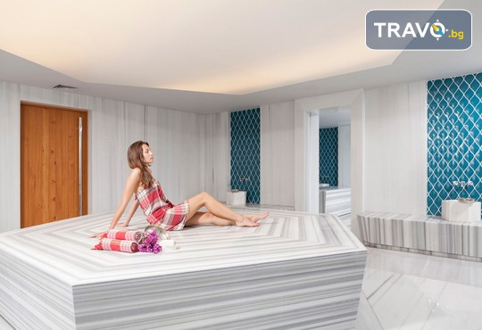 Bosphorus Sorgun Hotel 5* - снимка - 22
