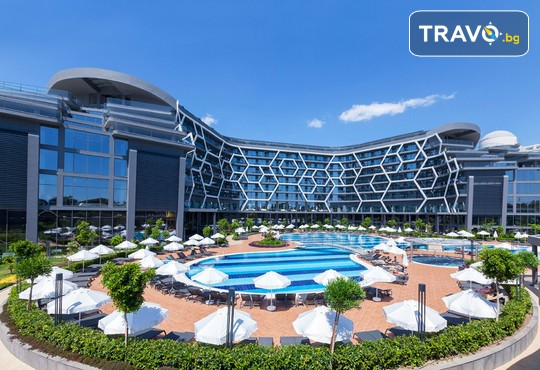 Bosphorus Sorgun Hotel 5* - снимка - 3