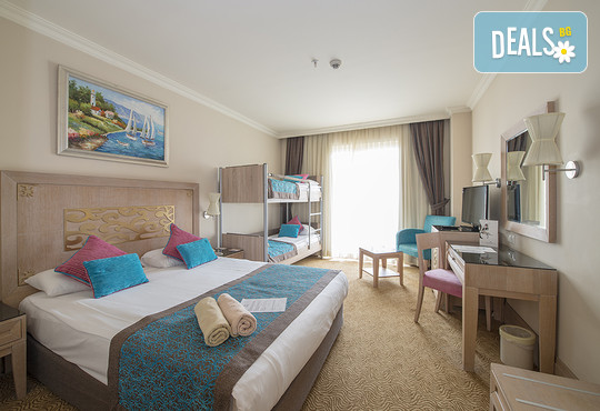 Crystal De Luxe Resort & Spa 5* - снимка - 6
