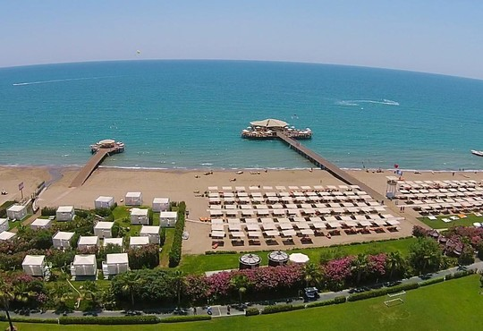 Calista Luxury Resort 5* - снимка - 39
