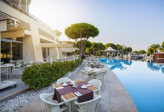 Calista Luxury Resort 5* - снимка - 40