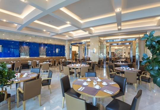 Calista Luxury Resort 5* - снимка - 42