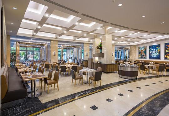 Calista Luxury Resort 5* - снимка - 43