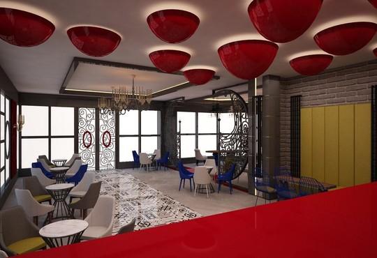 Calido Maris Hotel 5* - снимка - 10