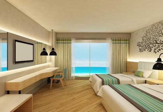 Calido Maris Hotel 5* - снимка - 4