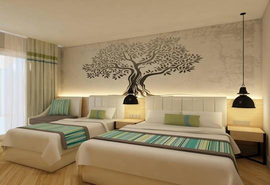 Calido Maris Hotel 5* - снимка - 3