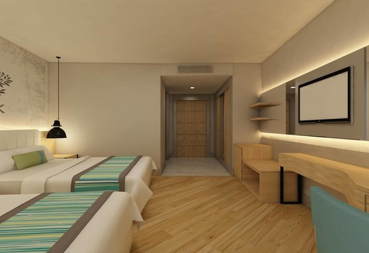 Calido Maris Hotel 5* - снимка - 5