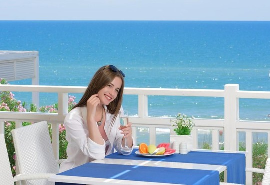Can Garden Resort 4* - снимка - 22