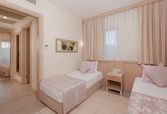 Can Garden Resort 4* - снимка - 5