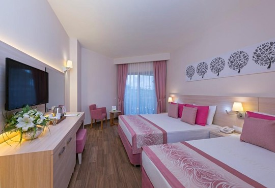 Can Garden Resort 4* - снимка - 3