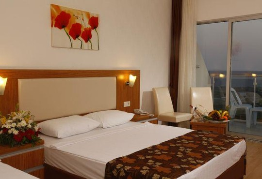 Cenger Beach Resort & Spa 5* - снимка - 4