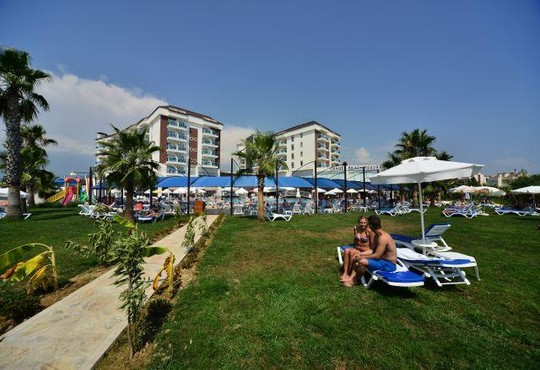 Cenger Beach Resort & Spa 5* - снимка - 19