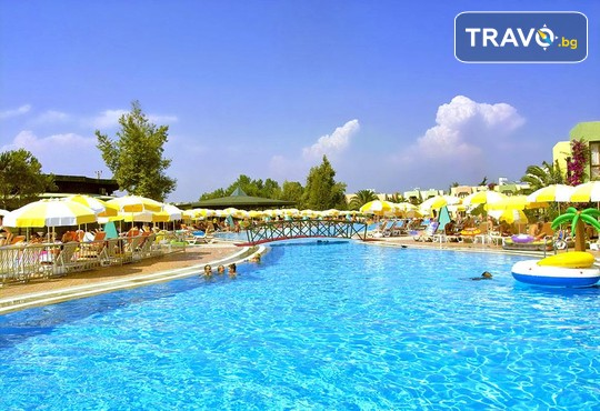 Von Club Golden Beach 5* - снимка - 18