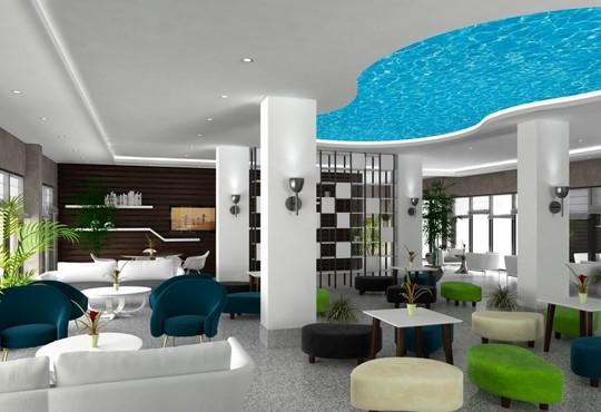 Club Aqua Plaza 4* - снимка - 15