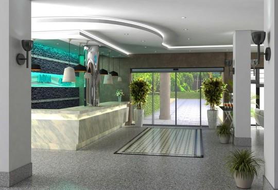 Club Aqua Plaza 4* - снимка - 12