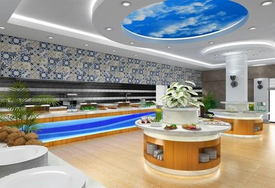 Club Aqua Plaza 4* - снимка - 14