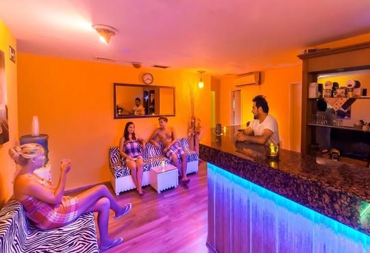 Club Aqua Plaza 4* - снимка - 20