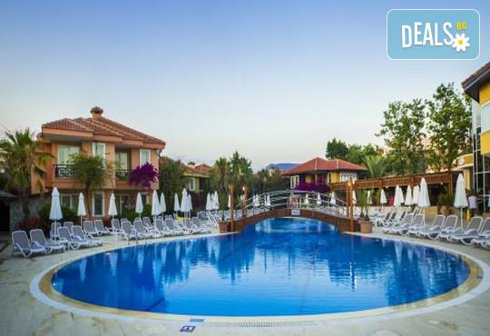Club Dizalya Hotel 4* - снимка - 3