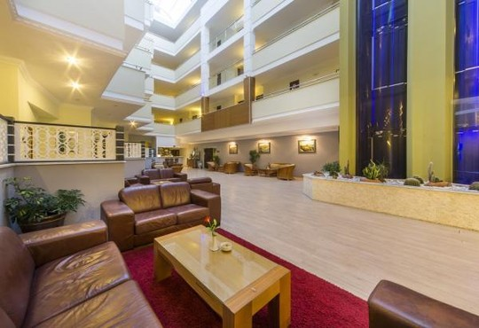 Club Dizalya Hotel 4* - снимка - 8