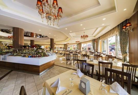 Club Dizalya Hotel 4* - снимка - 9