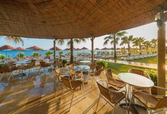 Club Dizalya Hotel 4* - снимка - 21