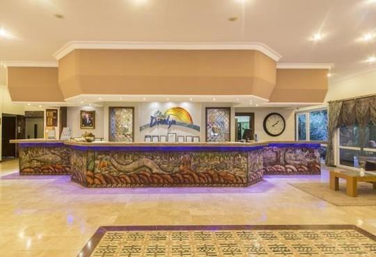 Club Dizalya Hotel 4* - снимка - 7