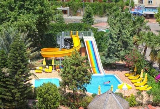 Club Dizalya Hotel 4* - снимка - 18