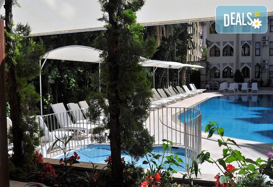 Club Hotel Syedra Princess 4* - снимка - 18
